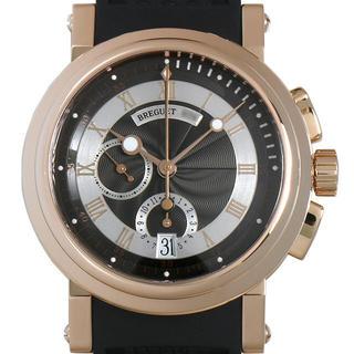 ブレゲ(Breguet)のブレゲ(腕時計(アナログ))