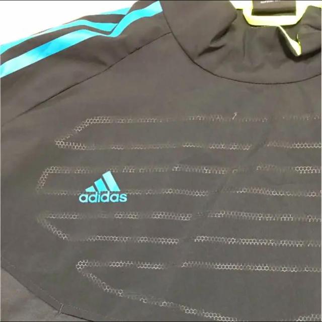 adidas(アディダス)のアディダス    スポーツウェア  メンズトップス XL スポーツ/アウトドアのトレーニング/エクササイズ(トレーニング用品)の商品写真
