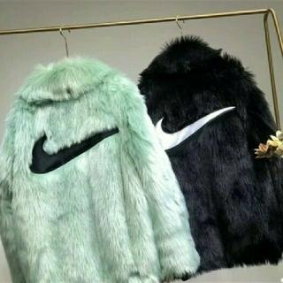 早い者勝ち!Ambush×Nike Fur Coat(毛皮/ファーコート)