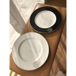ノリタケ(Noritake)のNoritake 大皿 未使用 モーニングプレート(食器)