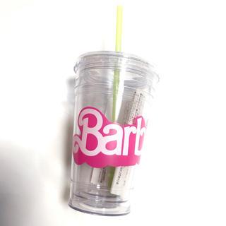 バービー(Barbie)のBarbie バービー タンブラー(タンブラー)