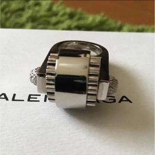 バレンシアガ(Balenciaga)のバレンシアガ  リング(リング(指輪))
