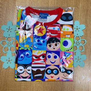 ディズニー(Disney)のディズニーシー ピクサープレイタイム kids Tシャツ 新品タグ付き (Tシャツ/カットソー)