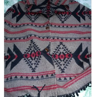 チチカカ(titicaca)のストール マフラー ショール(マフラー/ショール)