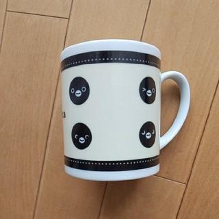 ジェイアール(JR)のスイカ Suica マグカップ(グラス/カップ)