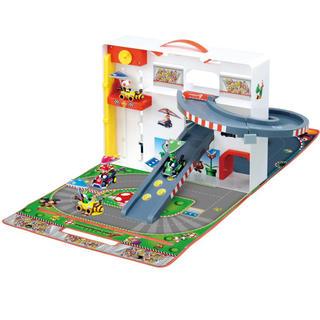 Takara Tomy - トミカ マリオカート7 パノラマサーキット