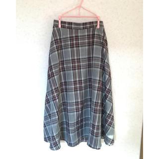 ショコラフィネローブ(chocol raffine robe)のスカート(ロングスカート)