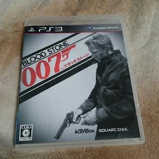 プレイステーション3(PlayStation3)の007 ブラッドストーン(家庭用ゲームソフト)
