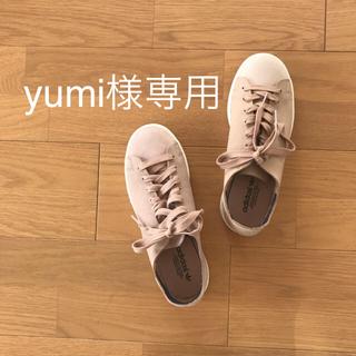 アディダス(adidas)のadidas stansmith スニーカー(スニーカー)