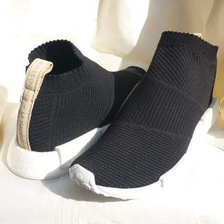 アディダス(adidas)の新品24cm★アディダスオリジナルスNMD CS1 PK 定価27000円(スニーカー)