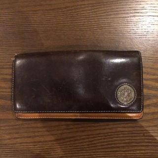 ヴィヴィアンウエストウッド(Vivienne Westwood)のヴィヴィアンウエストウッド メンズ財布(長財布)