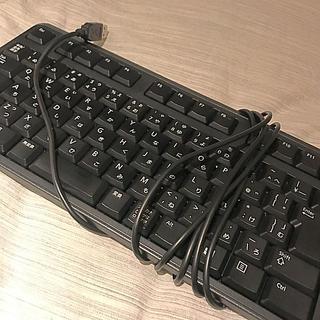 デル(DELL)のキーボード 新品(PC周辺機器)
