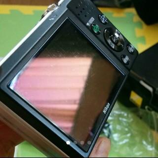 ニコン(Nikon)のS570 Nikon 確認用(コンパクトデジタルカメラ)