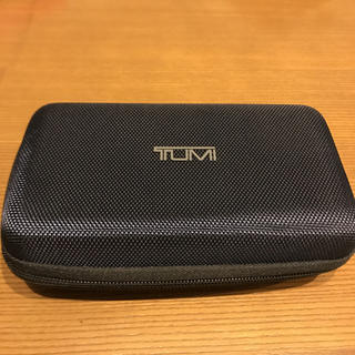 トゥミ(TUMI)のTUMI ハードケース(旅行用品)