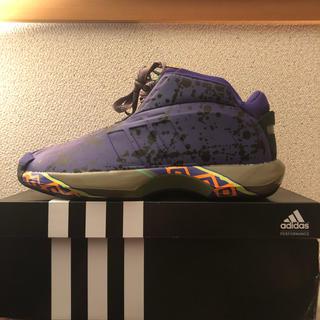 アディダス(adidas)のadidas CRAZY 1(バスケットボール)