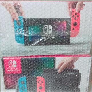 Nintendo Switch - nintendo switch ネオンカラー 新品