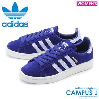 アディダス(adidas)のアディダスオリジナルス キャンパスJ (スニーカー)