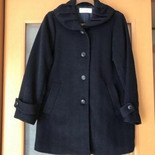 ショコラフィネローブ(chocol raffine robe)の1回 着用 ロングコート(ロングコート)