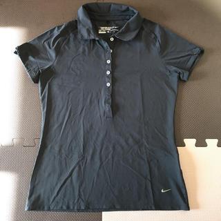 ナイキ(NIKE)のNIKE スポーツウェア ポロシャツ M(ポロシャツ)