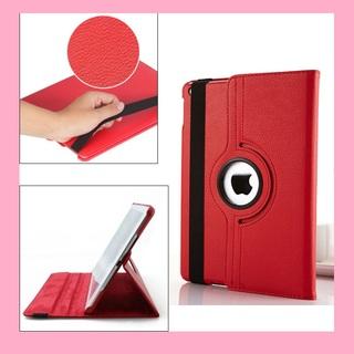 大好評iPad回転ケース♪保護フィルム・ペンもセット(iPadケース)