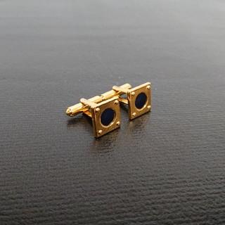 モラビト(MORABITO)のPascal Morabito パスカル モラビト ゴールド カフスボタン(カフリンクス)