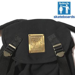 Supreme - bitch skateboards バックパック / 90s ビッチ リュック