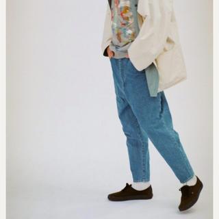 gourmet jeans type3 lean siz32(デニム/ジーンズ)