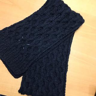 マルタンマルジェラ(Maison Martin Margiela)の専用  Maison Margiela wool knit muffler(マフラー)