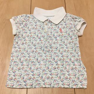 ラルフローレン(Ralph Lauren)のラルフローレン ポロシャツ 9m(Tシャツ)