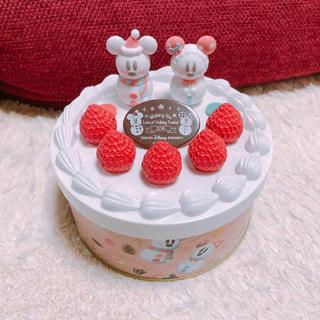 ディズニー(Disney)のディズニー ケーキ 缶(その他)