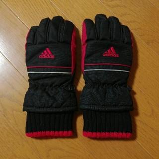 アディダス(adidas)のアディダス スキー手袋(手袋)