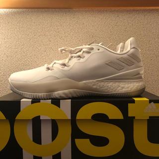 アディダス(adidas)のadidas CRAZYLIGHT BOOTS 2018(バスケットボール)