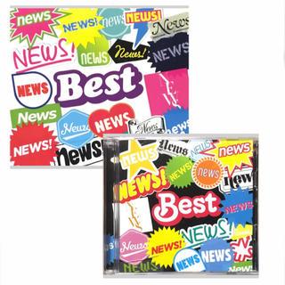 NEWS - NEWS  BEST  アルバム