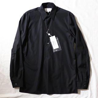 マルタンマルジェラ(Maison Martin Margiela)の新品 Maison Margiela 10 ハーフボタンシャツ(シャツ)