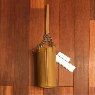 ジョンローレンスサリバン(JOHN LAWRENCE SULLIVAN)の【新品未使用】JOHN LAWRENCE SULLIVAN バッグ(ハンドバッグ)