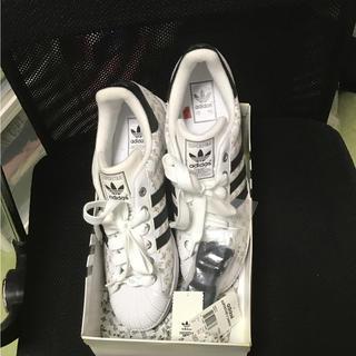 アディダス(adidas)のアディダス 35周年(スニーカー)