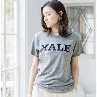 ゴア(goa)のgoa YALE Tシャツ(Tシャツ(半袖/袖なし))