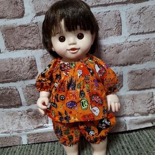 ぽぽちゃん パジャマ ハンドメイド(ぬいぐるみ/人形)