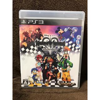 プレイステーション3(PlayStation3)のキングダムハーツ PS3(家庭用ゲームソフト)
