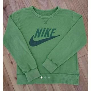 ナイキ(NIKE)のNIKE トレーナー Right-on(Tシャツ/カットソー)