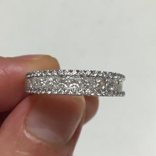 1.15ctダイヤモンドリング(リング(指輪))