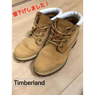 ティンバーランド(Timberland)のティンバーランド ブーツ メンズ(ブーツ)