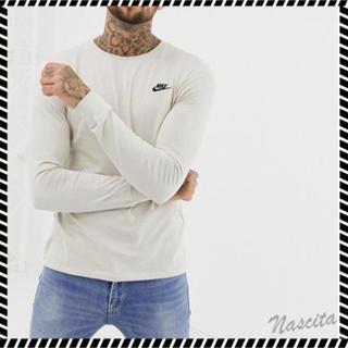ナイキ(NIKE)の本日限定!NIKE ロンT 日本未発売(Tシャツ/カットソー(七分/長袖))