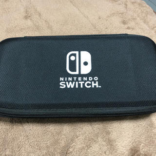Nintendo Switch - Nintendo Switch 携帯ケース