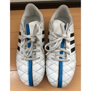 アディダス(adidas)のアディダス フットサルシューズ サッカーシューズ24(シューズ)