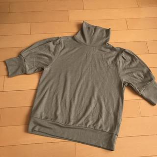 コウベレタス(神戸レタス)の神戸レタス タートルネック セーター(ニット/セーター)