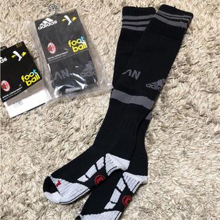 アディダス(adidas)のアディダスソックス(ウェア)