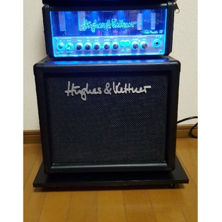Hughes & Kettner TubeMeister18+TM110セット(ギターアンプ)