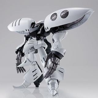 BANDAI - 新品 未開封 MG 1/100 キュベレイダムド ガンプラ ガンダム