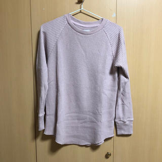 コーエン(coen)のコーエン ワッフルロンT(Tシャツ(長袖/七分))